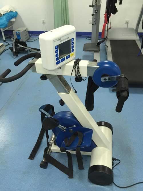 上下肢智能康复系统
